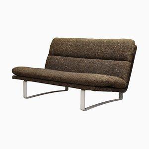 Canapé C682 par Kho Liang Ie pour Artifort, 1960s