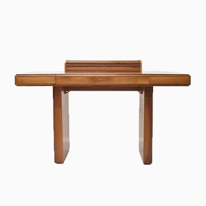 Vintage Desk by Tobia & Afra Scarpa for Stildomus