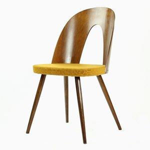 Chaises de Salle à Manger Mid-Century par Antonín Šuman pour Tatra, 1960s, Set de 4