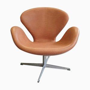Armlehnstuhl von Arne Jacobsen für Fritz Hansen, 1960er