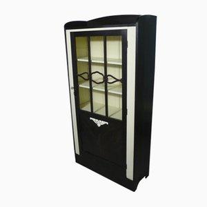 Antique Art Nouveau Cabinet
