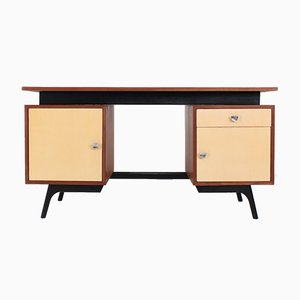 Modernist Office Desk, 1950s