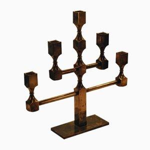 Kerzenhalter von Gusum für Gusum, 1960er