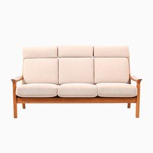 Dänisches Vintage Sofa von Jens-Juul Christensen für Glostrup