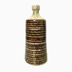 Vase en Céramique de Massemühle Wagner, Allemagne, 1980s