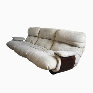 3-Seat Sofa by Michel Ducaroy for Ligne Roset, 1992