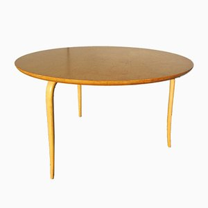 Table Basse par Annika Bruno Mathsson pour Karl Mathsson, 1966