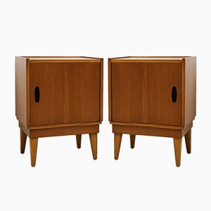 Tables de Chevet de Austinsuite, 1960s, Set de 2