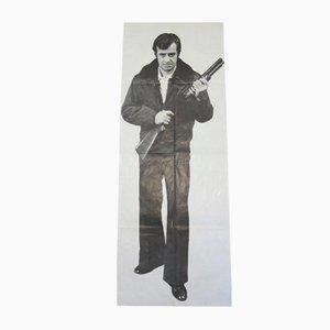 Affiche L'Alpagueur, 1976