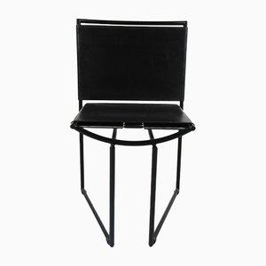 Chaise d'Appoint par Mario Botta pour Alias, Suisse, 1990s