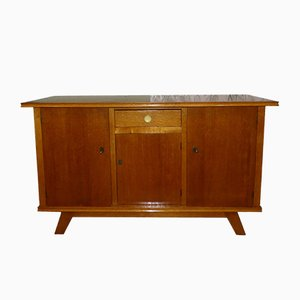 Mid-Century Dutch Sideboard