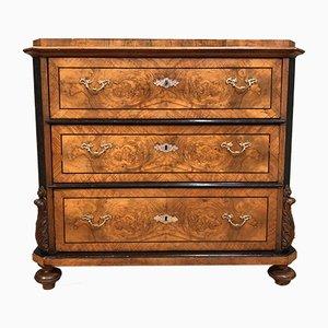 Antique Biedermeier Dresser