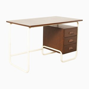 Desk from AJ Stassen, Hillegom, 1950s