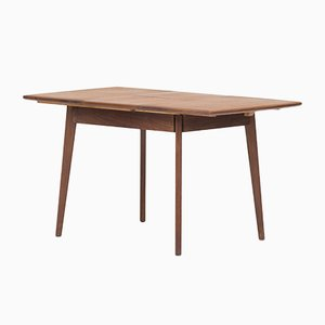 Dining Table by Louis Van Teeffelen for WéBé, 1940s