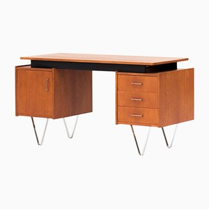 Desk by Cees Braakman for Pastoe, 1960s
