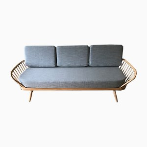 Sofá cama de Lucian Ercolani para Ercol, años 60