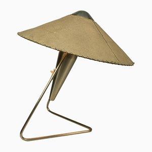 Lampada da tavolo di Helena Frantova per Okolo, anni '60
