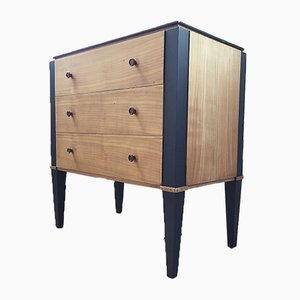 Commode en Hêtre, 1930s