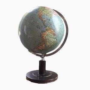 Mercator Globe, 1950s
