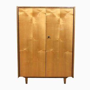 Mid-Century Linen Cabinet