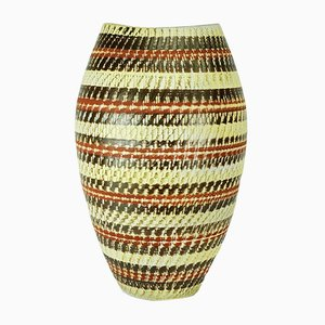 Große Vase von Dümler & Breiden, 1950er