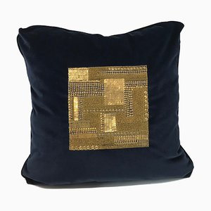 Celine Pillow by Katrin Herden for Sohil Design