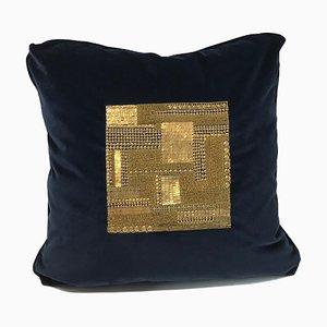 Coussin Céline Pillow par Katrin Herden pour Sohil Design
