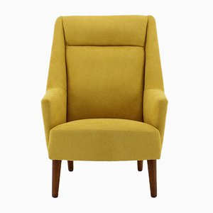 Moderner dänischer Mid-Century Sessel