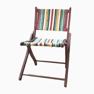 Folding Chair, 1930s