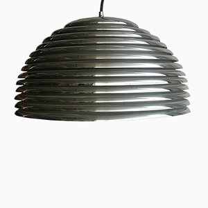 Industrial Saturn Ceiling Lamp by Kazuo Motozawa for Staff, 1970s