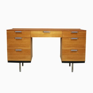 Desk by John and Sylvia Reid for Stag, 1950s