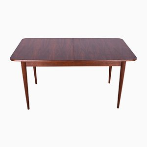 Rosewood Dining Table, 1960s