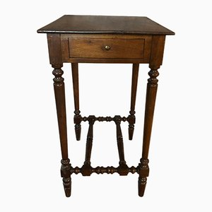 Antique Side Table, 1900s