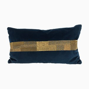 Chloe Pillow by Katrin Herden for Sohil Design