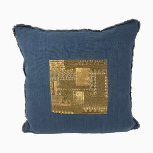 Colette Pillow by Katrin Herden for Sohil Design