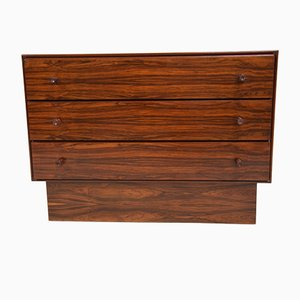 Rosewood Chest, 1970s