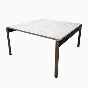 Marble Coffee Table by Kho Liang Ie for Artifort, 1950s