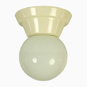 Ceiling Lamp from Schaco, 1930s