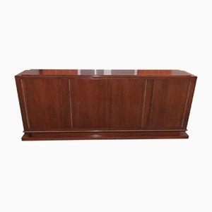 Art Deco Rosewood Sideboard, 1940s