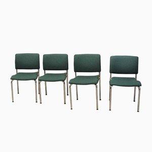 Stühle von Kusch & Co, 1960er, 4er Set