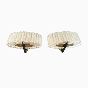 Sconces from Arlus, 1960s, Set of 2