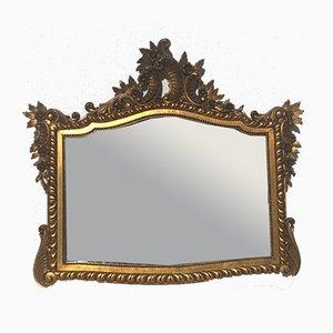 Mirror, 1950s