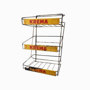 Shelf from Krema, 1950s