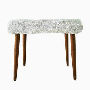 French Stool, 1970s