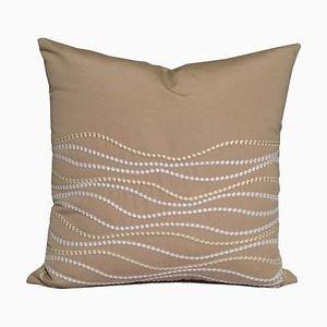 Waves Kissen von Katrin Herden für Sohil Design