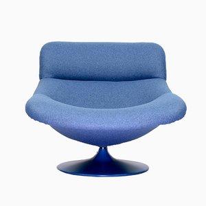 F518 Sessel von Geoffrey Harcourt für Artifort, 1970er