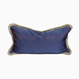 Silk Taffetas Pillow by Katrin Herden for Sohil Design