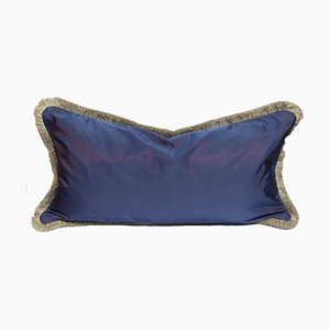 Silk Taffetas Pillow by Katrin Herden for Sohil Design