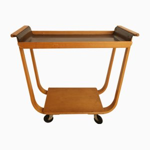 Dutch Trolley by Cees Braakman for Pastoe, 1950s