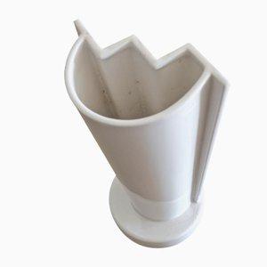 Ceramic Vase by Ettore Sottsass, 1991